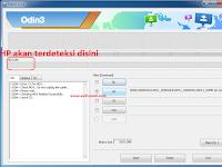 Cara Flash Samsung J5 (SM-J500G) Bahasa Indonesia