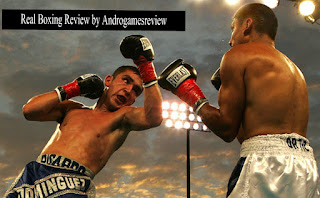 Real Boxing Full Review