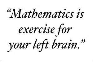 Math Sayings and Quotes ~ Best Quotes and Sayings