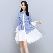 Foto Fashion Wanita Korea