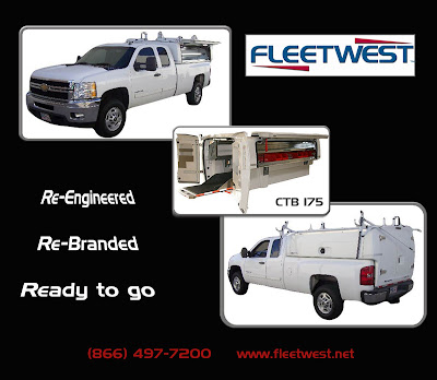 Re-Engineered & Re-Branded CTB 175 by Fleetwest