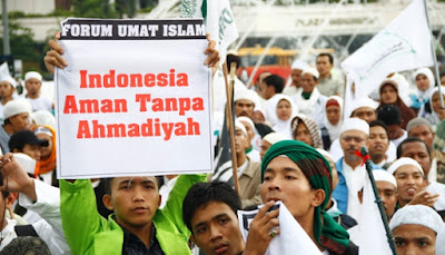 MUI : Waspadai Ahmadiyah Kembali Menggeliat di Kota Madiun