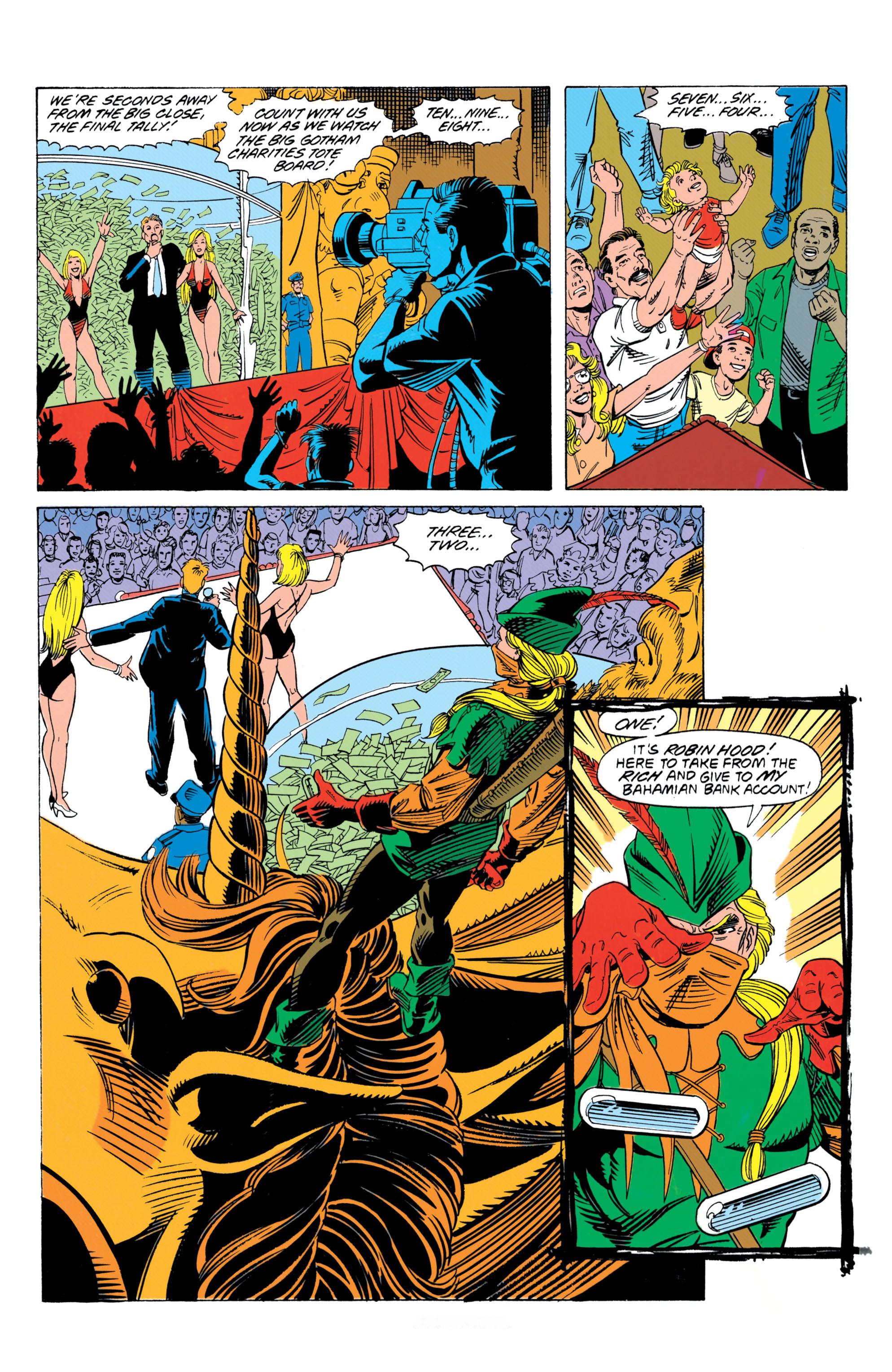 Detective Comics (1937) 649 Page 10