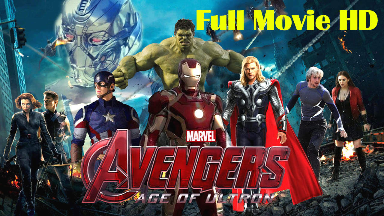 how to download avengers age of ultron in hindi