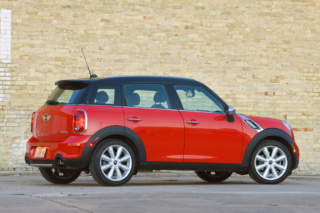 mini countryman cooper s 2013 specs price and defects know all cars. Black Bedroom Furniture Sets. Home Design Ideas