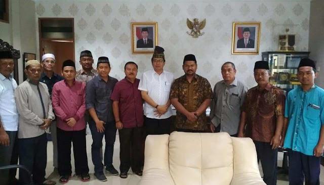 Karena Kesalahpahaman, Pemuda Melayu Langkat Minta Maaf ke GP Ansor