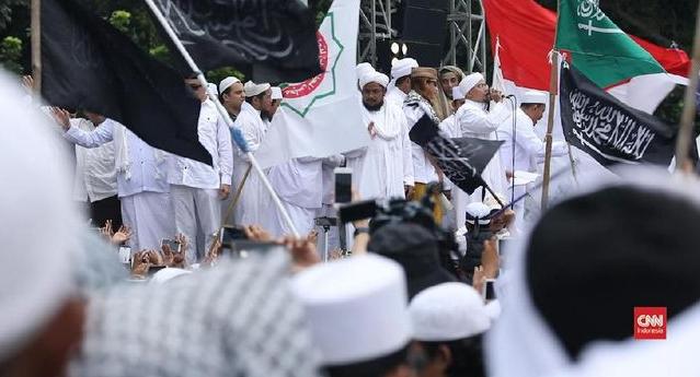 Hari Ini Ormas Islam Akan Gelar Aksi 121 di Depan Kantor Facebook