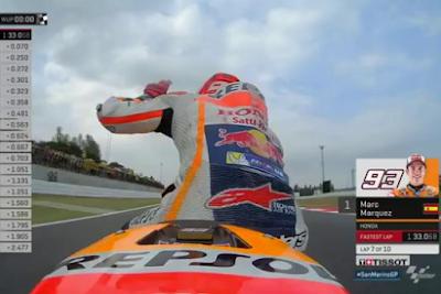 Prediksi Hasil Race MotoGP Misano, San Marino 2016