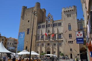 Palau dels Arquebisbes de Narbona