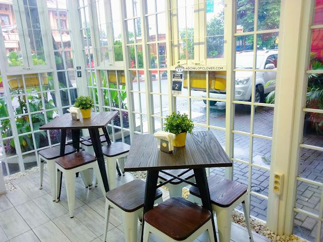 Cafe Resto Sukabumi