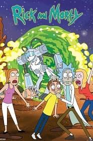 Rick y Morty Online Latino