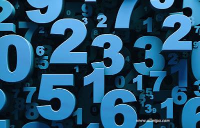 kumpulan angka