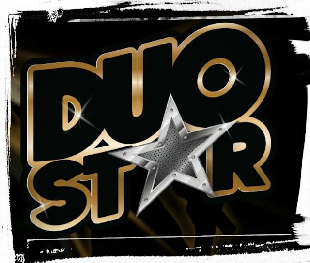Senarai Peserta Duo Star Astro