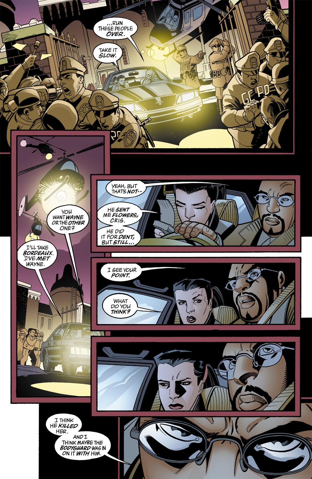 Detective Comics (1937) 766 Page 9