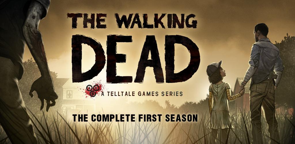 نتيجة بحث الصور عن The Walking Dead Season One 1