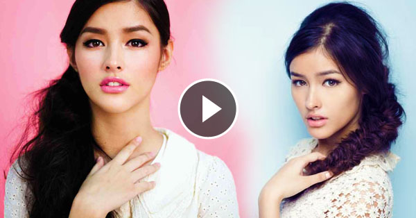 Liza Sobereno Ranked 6 Among The Top 100 Most Beautiful -2462