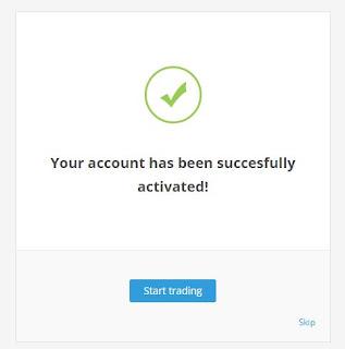 Cara Membuat Akun dan Verifikasi di OKEX.com, Cara Verifikasi Akun OKEx.com, cara buat aku okex