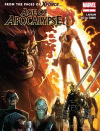 Age of Apocalypse (2012)