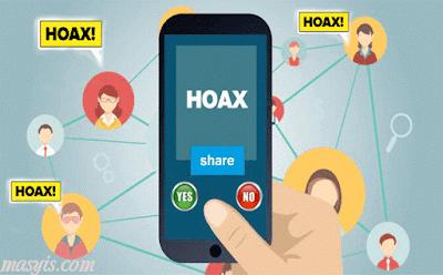 Cara mengatasi berita Hoaks