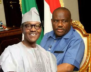 Wike Buhari