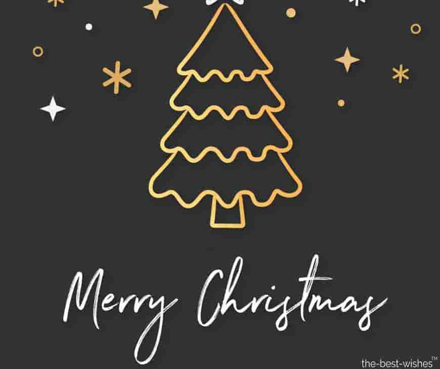 happy christmas merry christmas