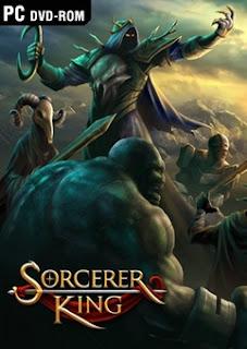 Sorcerer King (PC) 2015