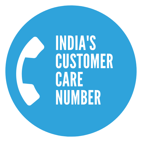 India's Customer Care Number