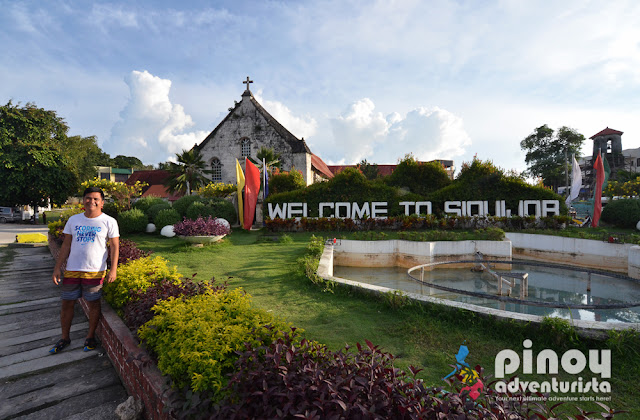 Top Things to do in Siquijor