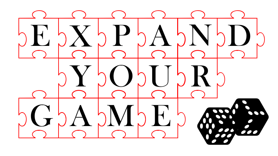 Expand Your Game