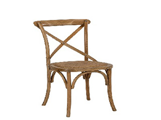 Sewa Cross Back Chairs