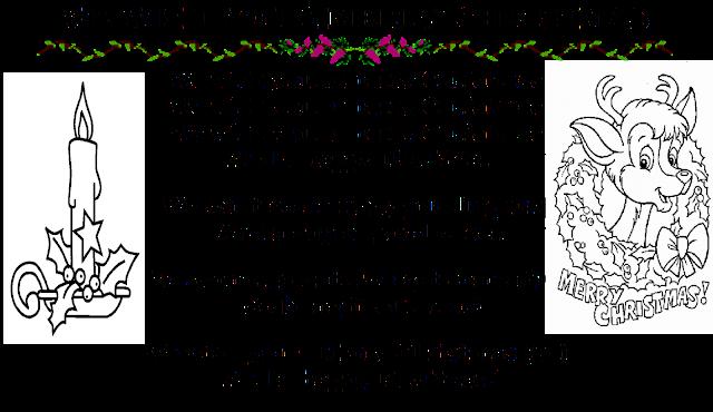 163 desenhos de natal para colorir atividades para educacao infantil como fazer 163 desenhos de natal para colorir