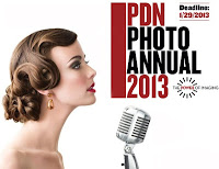 PDN Photo Annual 2013