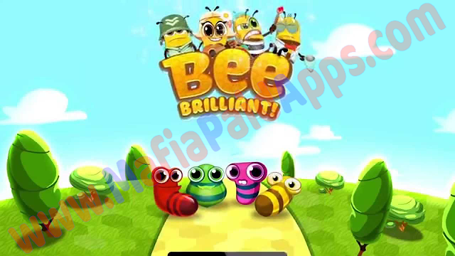 Bee Brilliant Blast 1.3.1 Mod Apk for android