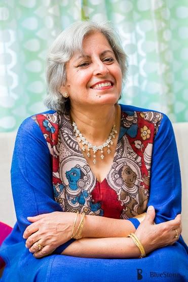 She Who Knits – Mrs. MadhuMehra