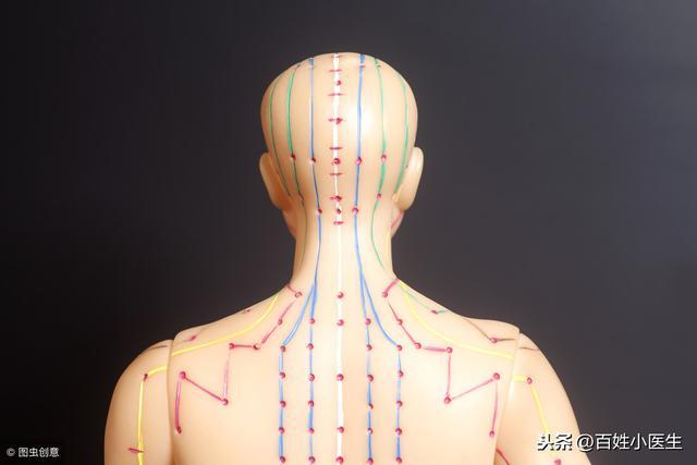 這5個步驟的按摩方法每天做兩遍,通經絡瘦胳膊, 纖細手臂即可得(穴位按摩瘦手臂)