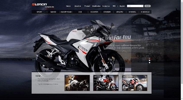 Çin Motosiklet İhracatçıları