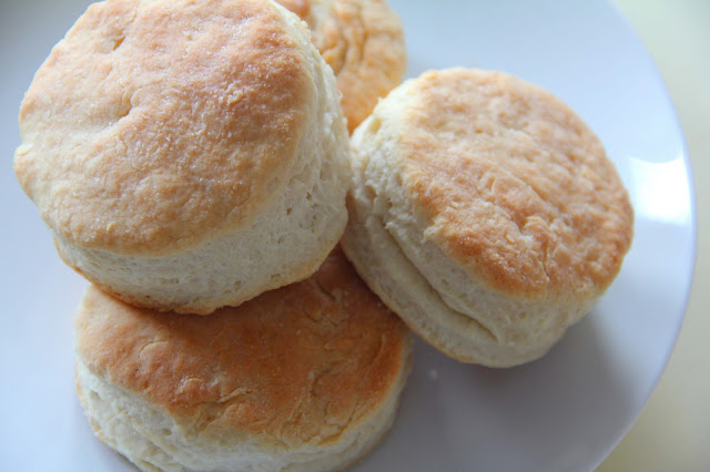 016 - Big Mama's Biscuits and A VIDEO!