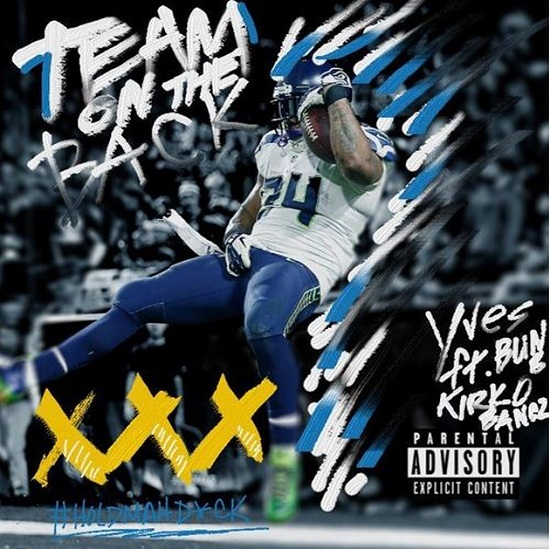 Yves - Team On The Back (Feat. Bun B & Kirko Bangz)