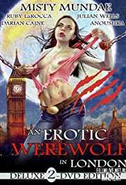 An Erotic Werewolf in London 2006 Watch Online