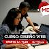 CURSO INTENSIVO DISEÑO WEB OFERTA S/.79.00