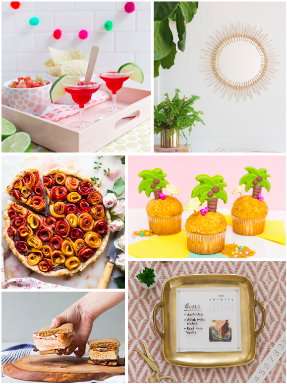 Weekly snippets of inspiration found around the internet