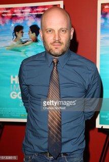 Todd Louiso. Director of Macbeth (2015)