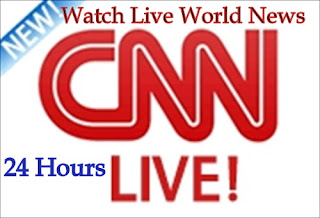 Watch Cnn News Live Streaming Online Free Live Tv Channel