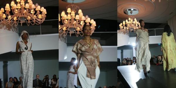international black expo design