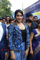 Actress Regina Candra at Dr Agarwal Eye Hospital Inaugaration .COM 0035.JPG