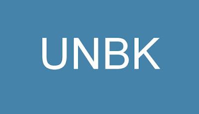 peserta unbk,tips,komputer,pelajari