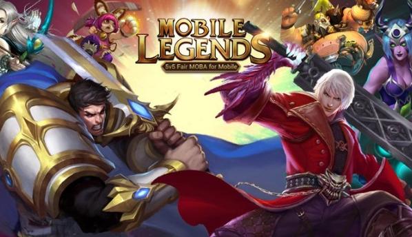 Situs Cheat Diamond ML Ceton Live Mobile Legends Terbaru 2019