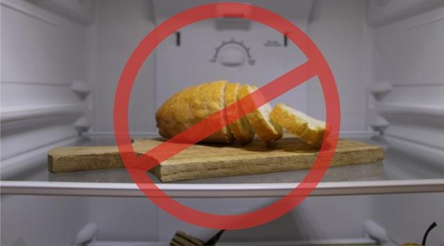 Jangan Pernah Simpan Roti di Dalam Kulkas, Ini Alasannya...