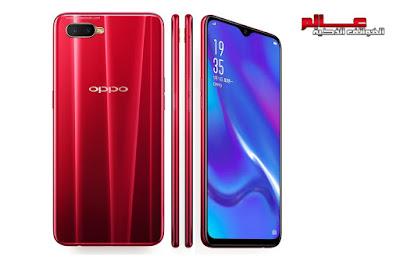 مواصفات اوبو Oppo K1