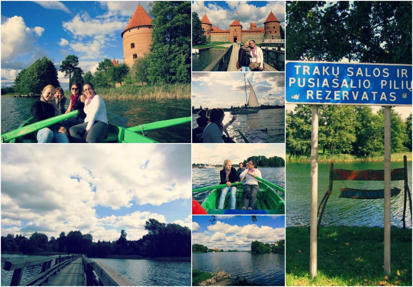Trakai, Lituania